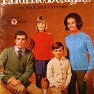 Favorite Designs Coats & Clark Book No.198
