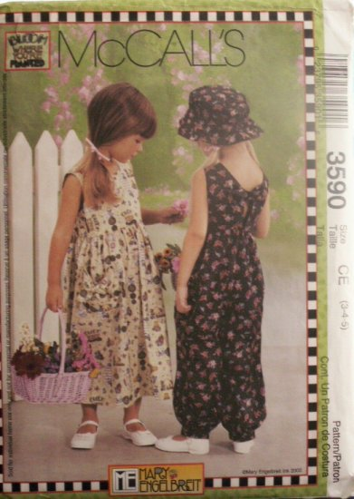 Girls Mary Engelbreit Design  Dress & Jumpsuit
