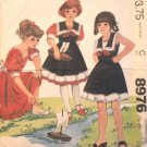 M8976 Girls Sailor Dress 7,8,10 by Enchanted Forest, Inc. Collectors - FREE SHIPPING