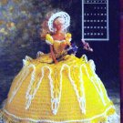 Annie's Calendar Bed Doll Society 1991 Collector's Series May Barbie FREE SHIPPING