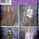 Medievel Halloween Costumes Patterns Kids S 5520 - FREE SHIPPING