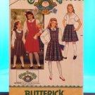 Original Butterick Cabbage Patch Doll Pattern #3356 GIRLS & DOLL MATCHING PATTERN  FREE SHIPPING
