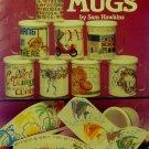 Mugs Cross Stitch by Sam Hawkins - Free Shipping
