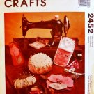 Sewing Accessories pattern M2452  FREE SHIPPING