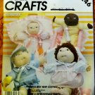 Baby's Got New Clothes doll clothes pattern M2246 FREE SHIPPING
