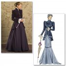 Misses/Petite Early 20th Century 'Marking History' Costume Pattern B 4954 - FREE SHIPPING