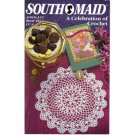 Southmaid Book 381 A Celebration of Crochet - FREE SHIPPING