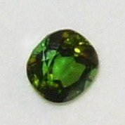 MONZAMBIQUE TOURMALINE CUSHION CUT OVER 2 CARATS LOOSE GEMSTONE