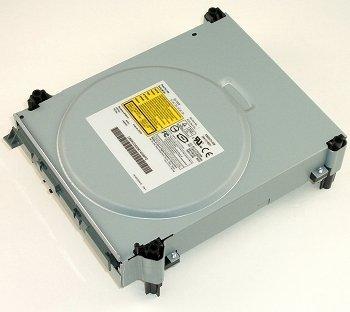 XBOX360 XBOX 360 Philips Lite-On DG-16D2S DVD Drive Rom