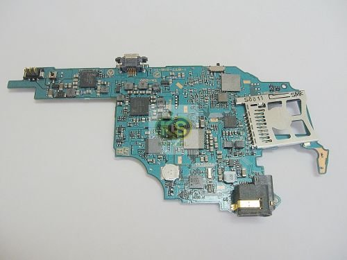 Refurbished Working PSP 3000 Mainboard Replacement TA-090