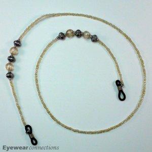 Eyeglasses Chain / Sunglasses Optical Frame Holder #D12