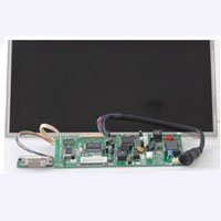 "LILLIPUT 12.1"" SKD VGA TOUCH SCREEN WITH DVI INPUT"