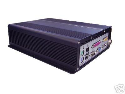 LILLIPUT DY845 Mini computer for  GPS / DVB-T/ Radio