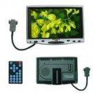 """Lilliput 7"""" model 2009 619GL-70NP/C/T VGA  Touchscreen"""
