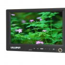 "LILLIPUT 8"" 869gl-80np/c/t  MODEL 2011 DVI HDMI TOUCH SCREEN MONITOR"