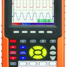 Owon HDS4202M-N 2CH 1GS/s 200MHz Handheld Digital Storage Oscilloscope+ Suitcase
