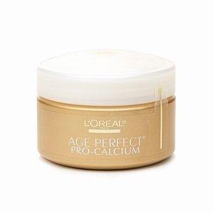 L'Oreal Age Perfect Day Cream for Mature Skin SPF 15 Sunscreen 1.7 oz