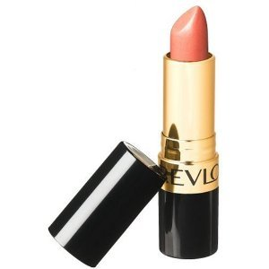 Revlon Super Lustrous Pearl Lipstick, Twinkled Pink 413, 0.15 Ounce