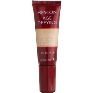 Revlon Age Defying Moisturizing Concealer, Light Medium 002, 0.37-Fluid Ounces