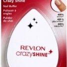 Revlon Crazy Shine Nail Buffer # 92994, 1 Ea