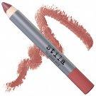 (Quantity of 2) STILA Cosmetics Lip Glaze Stick, PLUM (Unboxed)