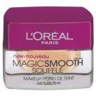 L'Oreal Paris Studio Secrets Professional Magic Smooth Souffle Makeup, Natural Ivory 514