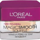 L'Oreal Studio Secrets Professional Magic Smooth Souffle Makeup, Natural Buff 518