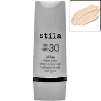 Stila Cosmetics Sheer Tinted Moisturizer SPF 30-Bare/Light 02