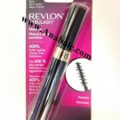 Revlon FabuLash Mascara, Blackest Black, 001 - 0.27 Oz