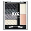 NYC Individualeyes Custom Compact - Smokey Charcoals 944