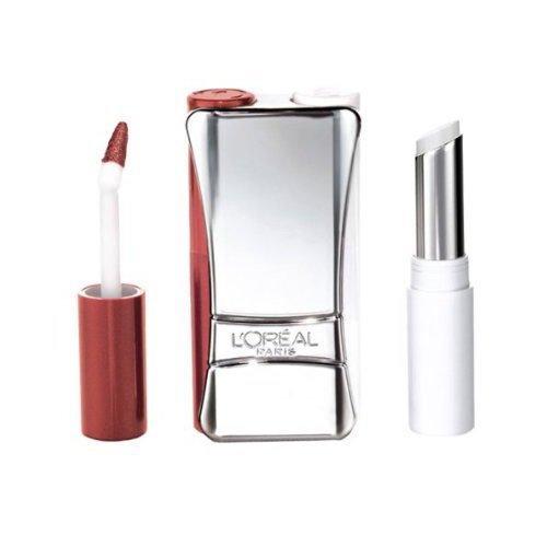 L'Oreal Infallible Never Fail Lipcolour Compact, Rosebud 210