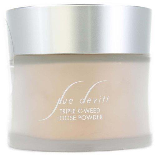Devitt Triple C Weed Whipped Loose Powder, oil Free- Quiet & Still  0.89 oz/(25.5 g)