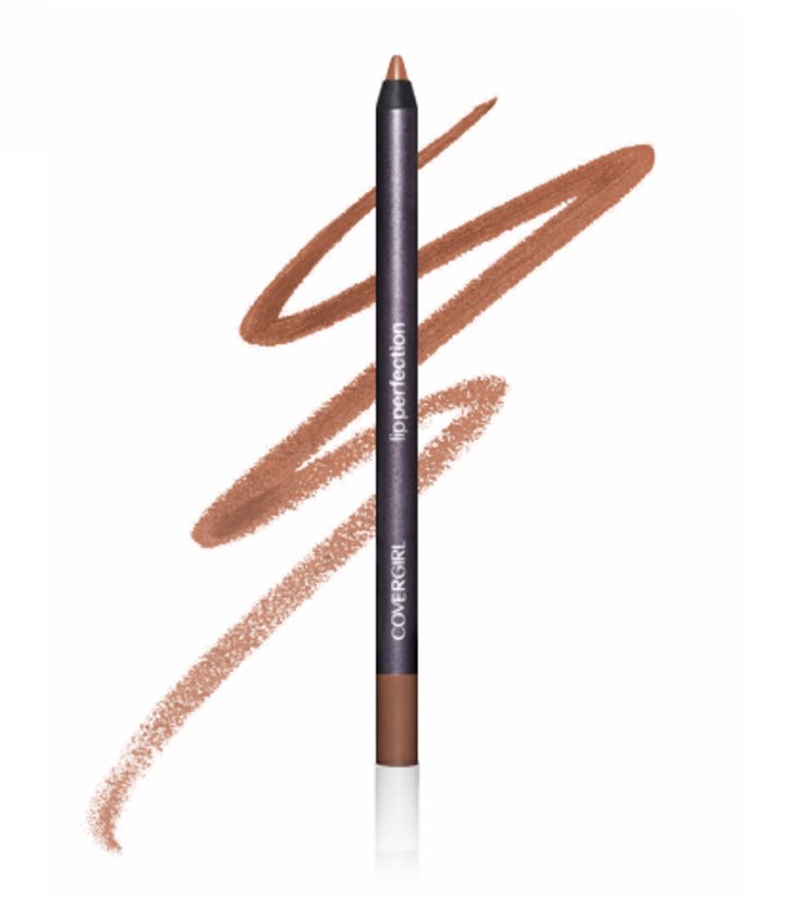 CoverGirl Lip Perfection Lip Liner, Smoky 205 - 0.04 oz