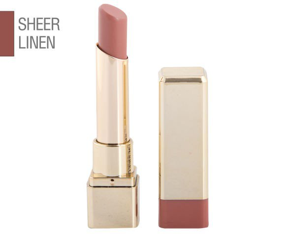 L'Oreal Colour Riche Lipstick, Sheer Linen 181 - 0.10 oz