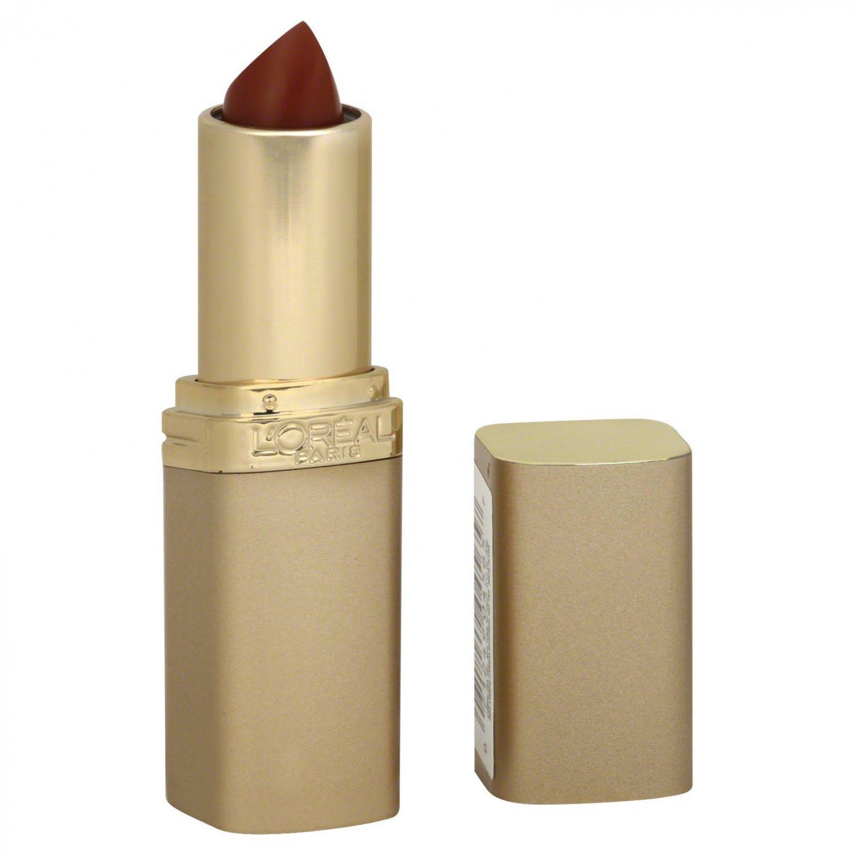 L'Oreal Colour Riche Lipcolour, Cinnamon Toast 839 - 0.13 oz