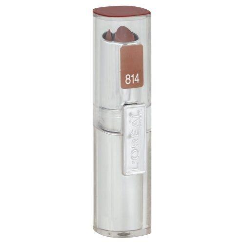 L'Oreal Infallible Lipstick, Forever Frappe 814 - 0.09 oz