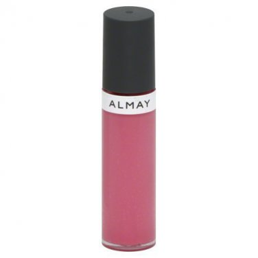 Almay Color + Care Liquid Lip Balm, Blooming Balm/600, 0.24 Fluid Ounce