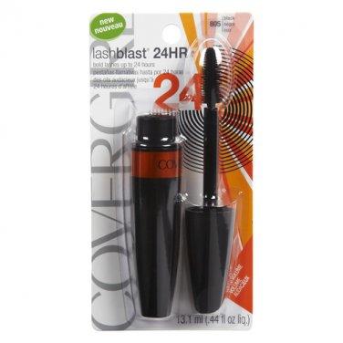 COVERGIRL Lashblast 24 Hour Mascara, Black 805, 0.44 Fluid Ounce