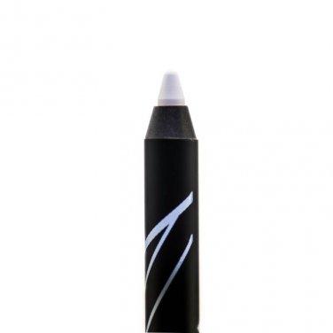 LA Girl Gel Glide Eyeliner Pencil, Silver Streak 368
