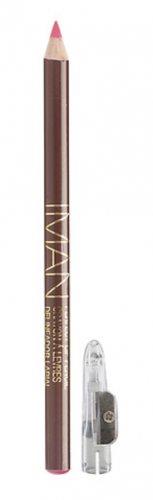 IMAN Perfect Lip Pencil, Sexy Pink 0.05 oz (1.5 g)