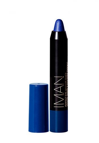 IMAN Perfect Eyeshadow Pencil, Forbidden 12 oz