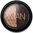 IMAN Luxury Duo Eyeshadow, Bronze Goddess 0.05 oz