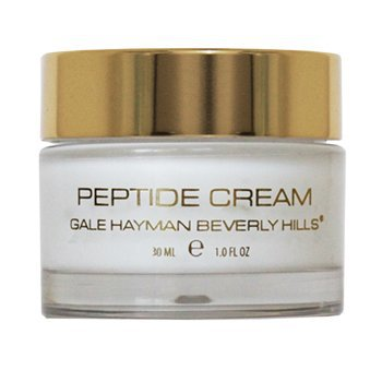 Gale Hayman Beverly Hills Anti-Wrinkle Peptide Night Cream 1oz