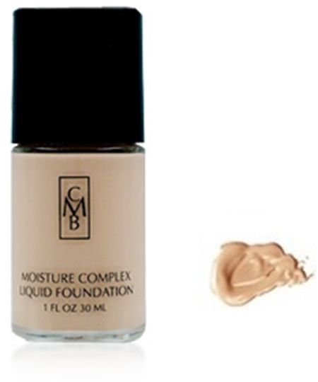 Color Me Beautiful Liquid Foundation 1 Fl Oz Cool Beige