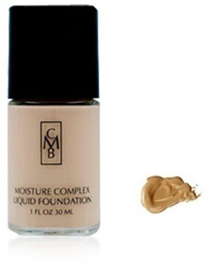Color Me Beautiful Liquid Foundation 1 Fl Oz Almond