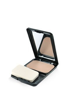 Color Me Beautiful Mineral Pressed Powder - Almond