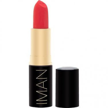 Iman Luxury Moisturising Lipstick 3.7g Kinky Pink