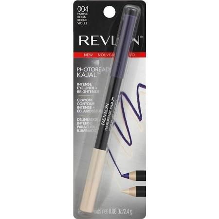 Revlon PhotoReady Kajal Intense Eye Liner & Brightener - 004 Purple Reign