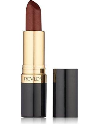 (3 Pack) REVLON Super Lustrous Lipstick Pearl - Coffee Bean 300