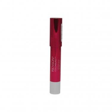 Revlon ColorBurst Lacquer Balm, Flirtatious - 0.095 oz
